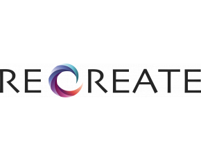 Logo Recreate